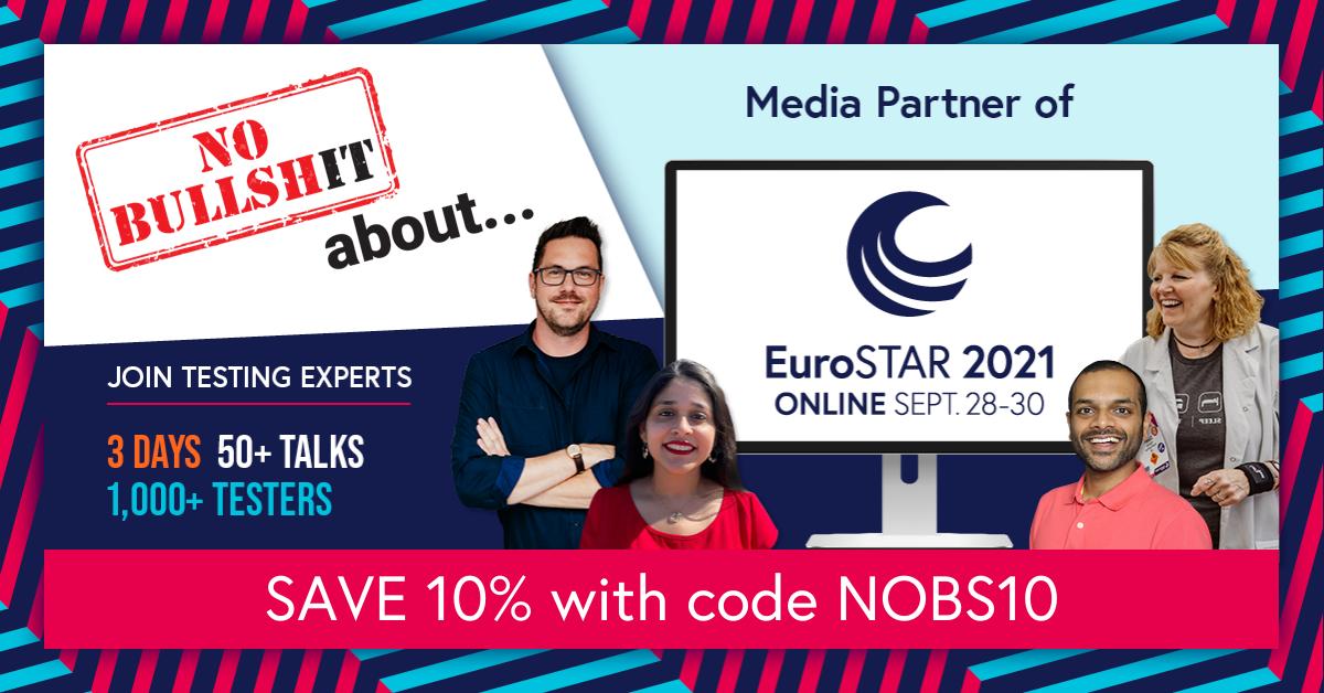 NOBS Patronem Medialnym EuroSTAR2021