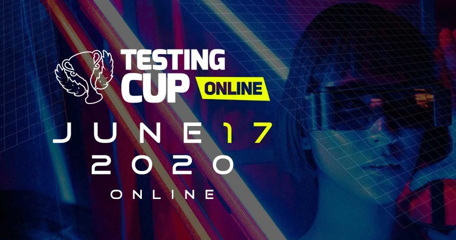 TestingCup 2020