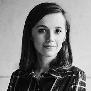 Katarzyna Balcerzak - prelegent konferencji No BS about... testing. Thinking-Driven Testing