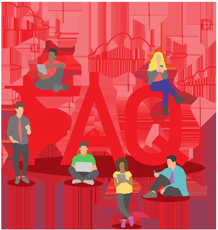 FAQ - często zadawane pytania