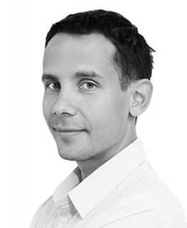 Michał krześlak - prelegent konferencji No BS about... testing
