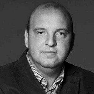Maciej Kirkicki - prelegent konferencji No BS about... testing. Thinking-Driven Testing